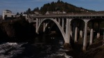 Depoe Bay Bridge